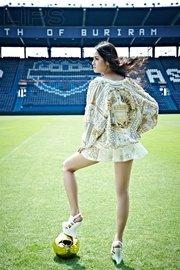 Miss Buriram United